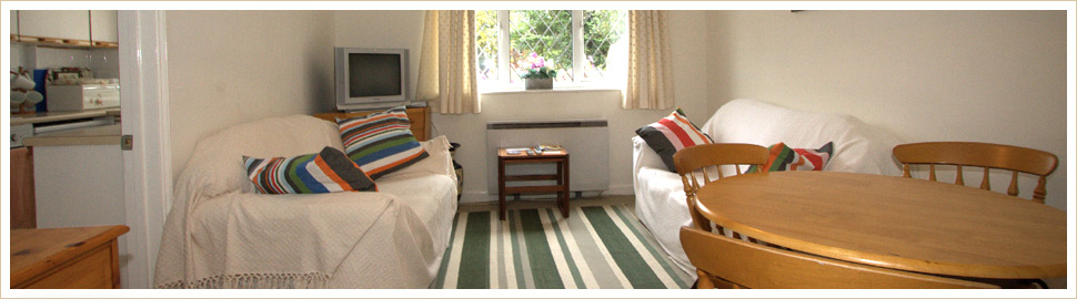 Self Catering Redhill, Surrey